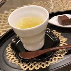 🍊ゆず茶でほっこり🍵